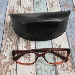 Armani Exchange AX 3009 8063 Eyeglasses/OLL502